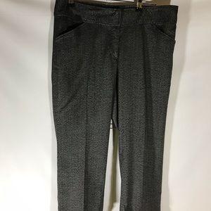 Michael Michael Kors tweed dress slacks